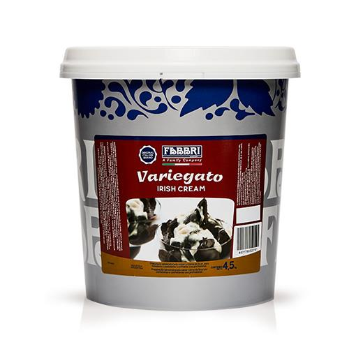 Variegato Irish Cream - 4,5 Kg