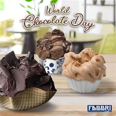 7 de Julio - Día Internacional del Chocolate